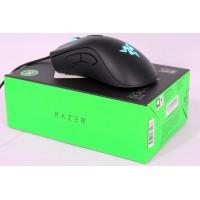 Мышь Razer Death Adder Elite USB Black