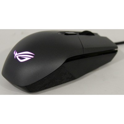 Мышь Asus ROG Strix Impact USB Black