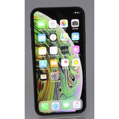 Apple iPhone XS 64GB Black
