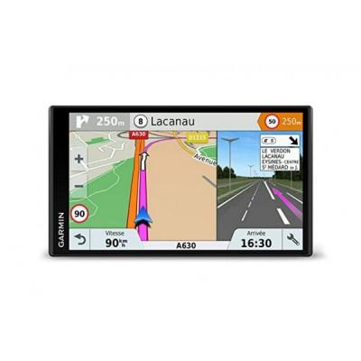 GPS навигатор Garmin DriveSmart 61 Б/У