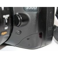 Фотоаппарат Canon EOS 550D + Tamron 17-50 mm F 2.8