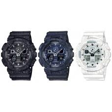 Часы наручные Casio GA-100CG-1A