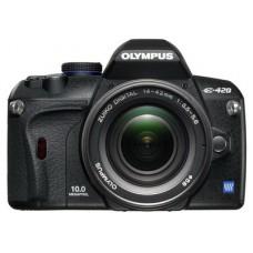 Фотоаппарат Olympus E-420