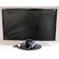 Монитор Samsung S22A300B Black