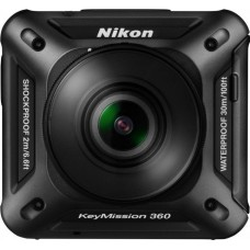 Экшн-камера Nikon KeyMission 360