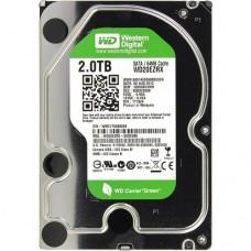 Жесткий диск Western Digital Green 2TB