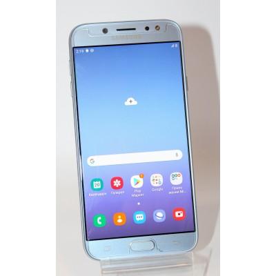 Samsung Galaxy J7 2017 Duos 16Gb Black Б/У