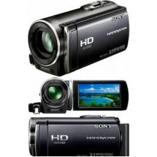 Видеокамера Sony HDR-PJ220