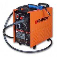 Полуавтомат сварочный Энергия ПДГ-215 ПРОФИ