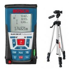 Лазерный дальномер Bosch GLM 250