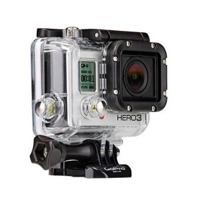 Видеокамера GoPro HERO3 White Edition Б/У