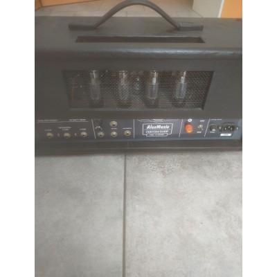 Гитарный усилитель Mesa Boogie Dual Rectifier Solo Head Custom Б/У
