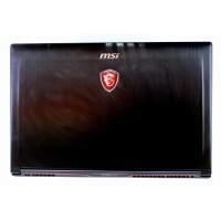 Ноутбук MSI GS63 Stealth 8RE (GS638RE-059XUA) Black