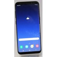Samsung Galaxy S8 Plus Duos 64GB Midnight Black