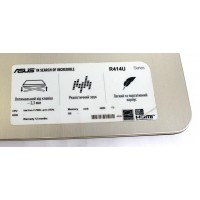 Ноутбук ASUS VivoBook Max R414UV-FA266D Black