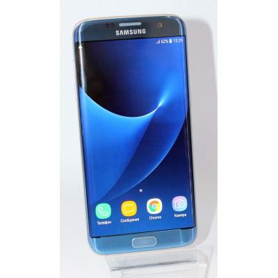 Samsung Galaxy S7 Edge Duos G935 Blue Б/У