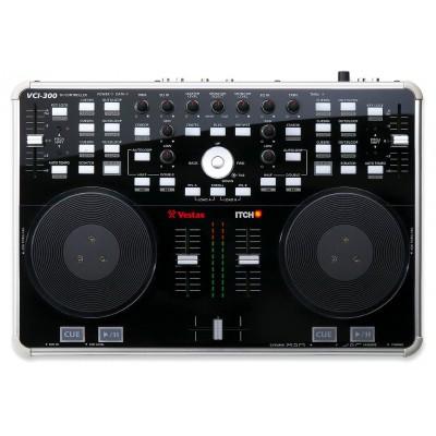 DJ Контроллер Vestax VCI-300 MKII Б/У
