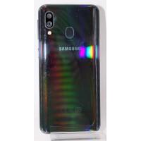 Samsung Galaxy A40 2019 4/64GB Black