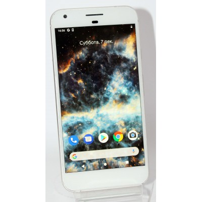 Google Pixel XL 32GB (Clearly White) Б/У