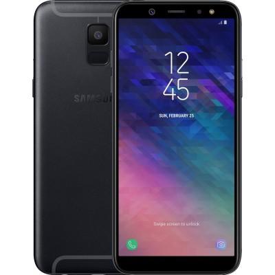 Samsung Galaxy A6 2018 (SM-A600F) Б/У