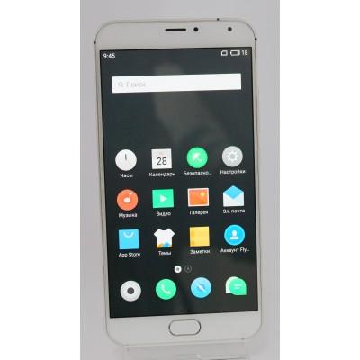 Meizu MX5 32GB White Б/У