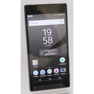 Sony Xperia Z5 Dual E6633 Black Б/У