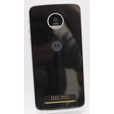Moto Z Play 3/32 GB Black/Silver Slate Б/У