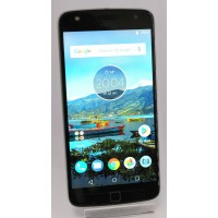Moto Z Play 3/32 GB Black/Silver Slate