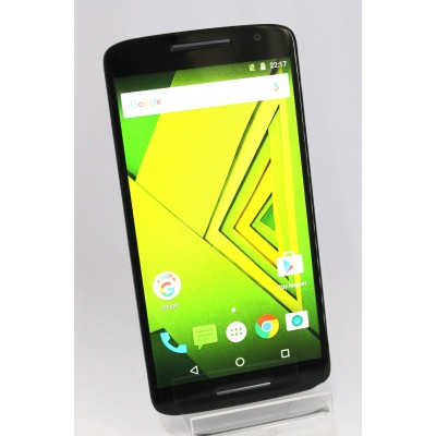 Moto X Play (Black) Б/У