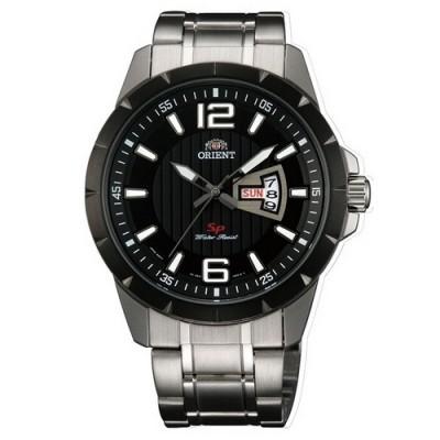 Часы наручные Orient Fwe00003W0 Light Powered 4000 Б/У