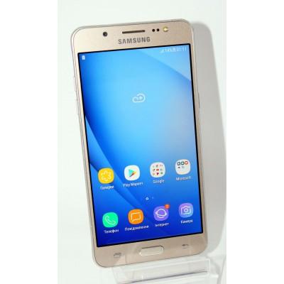 Samsung Galaxy J5 SM-J500H (2016) Gold Б/У