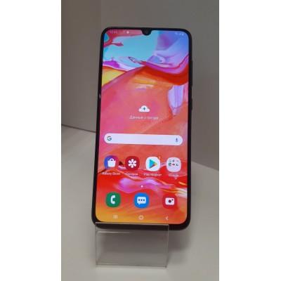 Samsung Galaxy A70 2019 (SM-A705F) 6/128GB Black Б/У