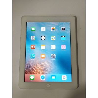 Планшет Apple iPad 2 A1395 Wi-Fi 16GB