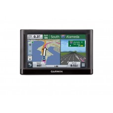GPS навигатор Garmin Nuvi 55