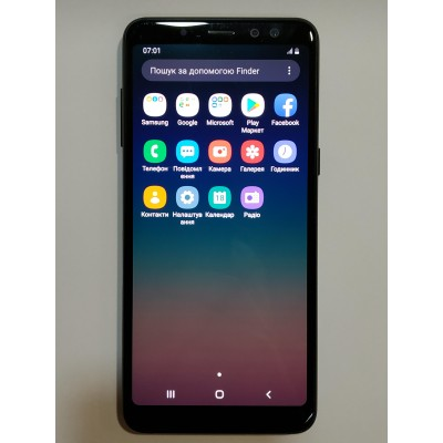 Samsung Galaxy A8 2018 32GB