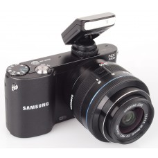 Фотоаппарат Samsung NX1000 20-50mm II Kit