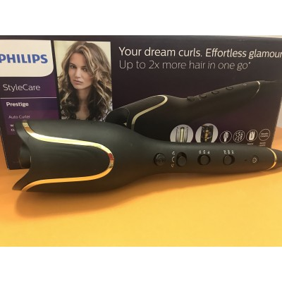 Машинка для завивки волос Philips StyleCare Prestige BHB876/00