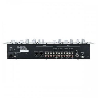 DJ микшер DAP Audio DS-CM-4 Б/У