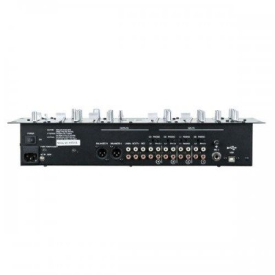 DJ микшер DAP Audio DS-CM-4