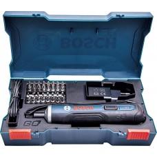 Электроотвертка Bosch GO Professional