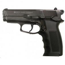 Стартовый пистолет Ekol Aras Compact Black (5619)