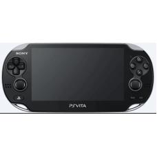 Игровая приставка Sony PlayStation Vita Black