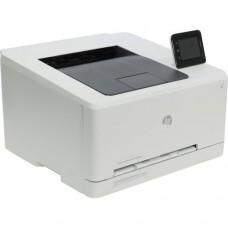 Принтер HP Color LaserJet Pro M252dw with Wi-Fi (B4A22A)