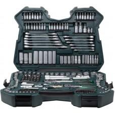 Набор инструментов Mannesmann M98430 215-tlg