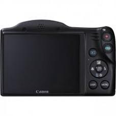 Фотоаппарат Canon PowerShot SX400 IS Black (9545B012)
