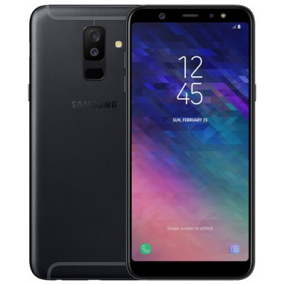 Samsung Galaxy A6 Plus 2018 (SM-A605F) Б/У