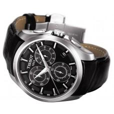 Часы наручные Tissot Couturier Quartz T035.617.16.051.00