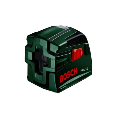 Лазерный нивелир Bosch PCL 10 (0603008120) Б/У