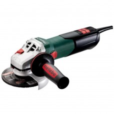 Болгарка Metabo WEV 10-125 Quick (600388000)