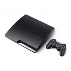 Игровая консоль Sony PlayStation 3